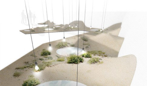 Primed oil sands landscape architecture canada for Landscape architecture canada